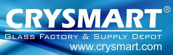 Crysmart Vidrio Templado